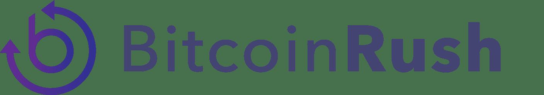 Bitcoin Rush-Logo