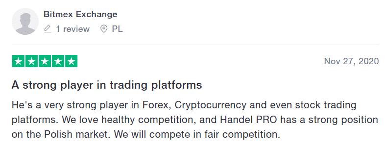 HandelPro review 2