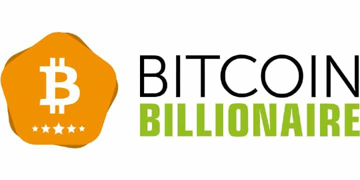 Bitcoin Milliardär Logo 2