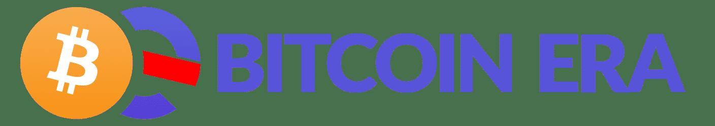 Bitcoin-Ära-Logo