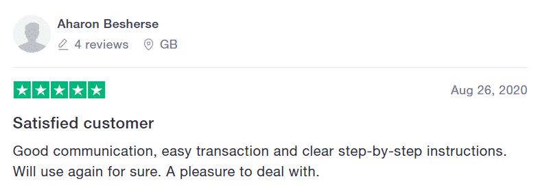 bitcoin era review 2