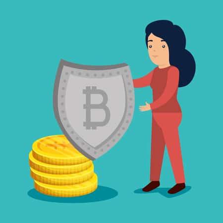 Kryptowährungsbroker