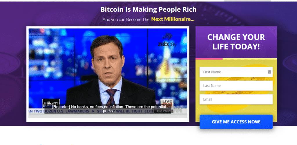 bitcoin pro opinie