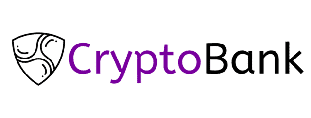 Crypto Bank logo