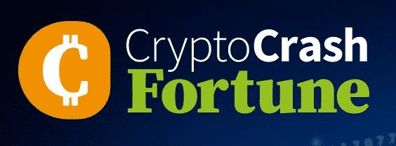 Crypto Crash Fortune logo