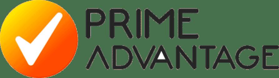 Prime Advantage logo