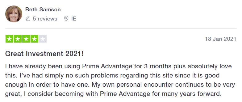 Prime Advantage review2