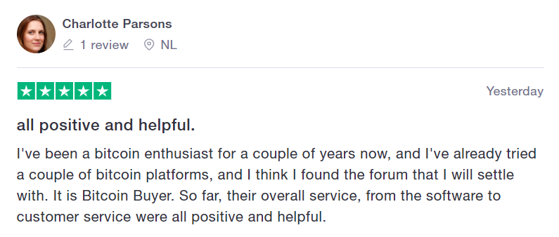 bitcoin buyer review 1