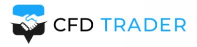 cfd trader logo